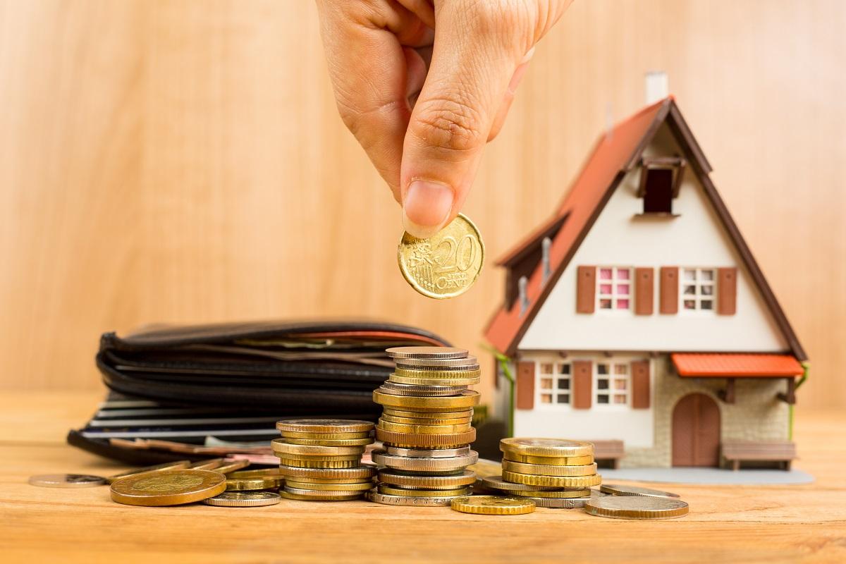 продажа квартиры по займу