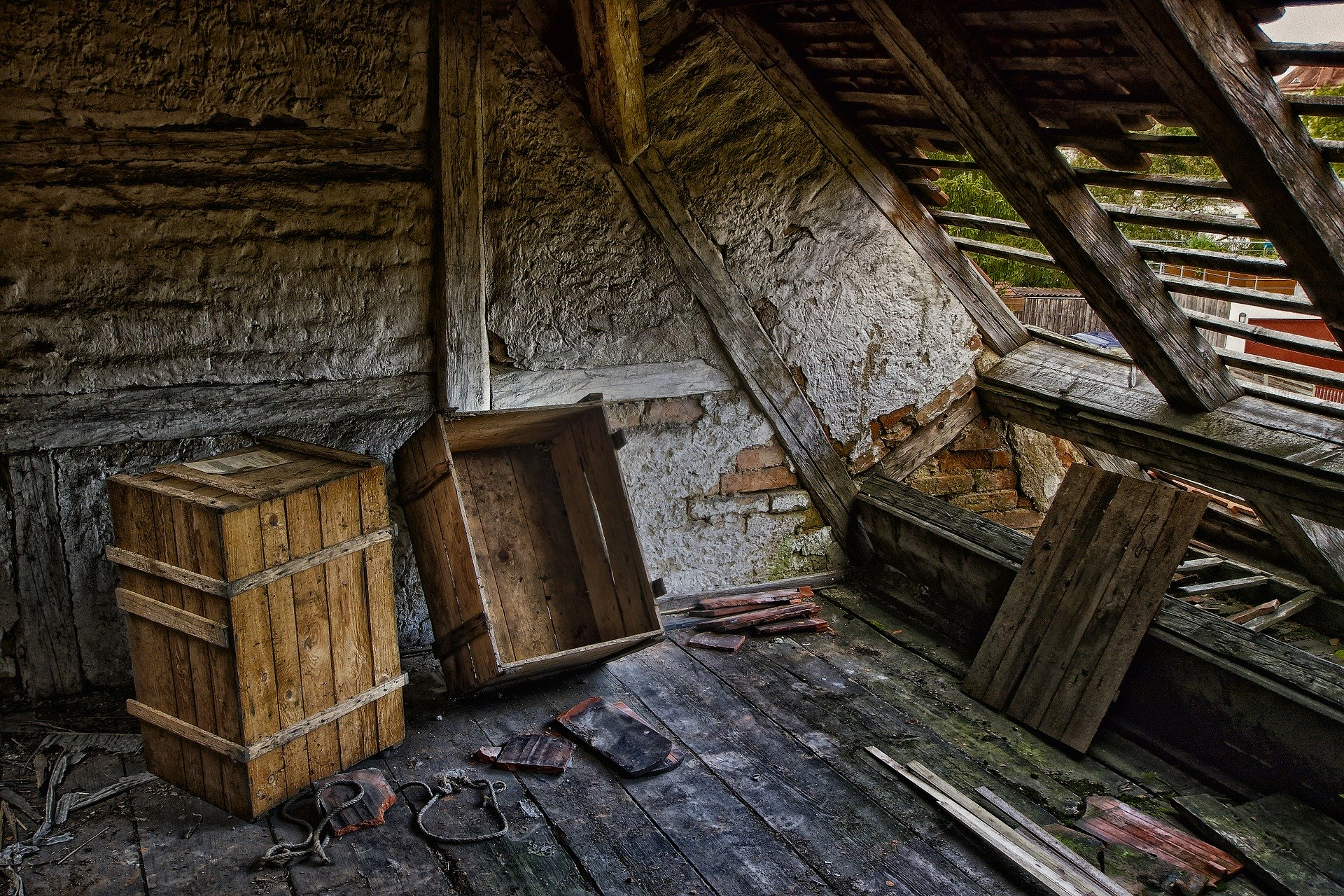 wooden-crates-in-a-shed