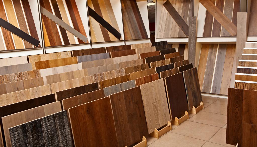 flooring options