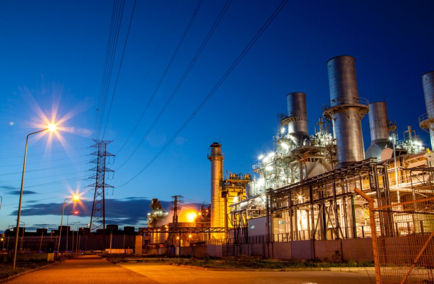 The Evolution of Electrical Power Systems and Trends to Follow