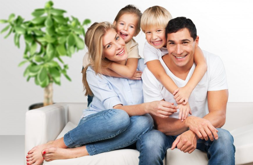 How to Establish a Good Home Life: Thoughts and Tips for Families